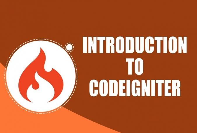 Pelatihan Website Code Igniter (CI)