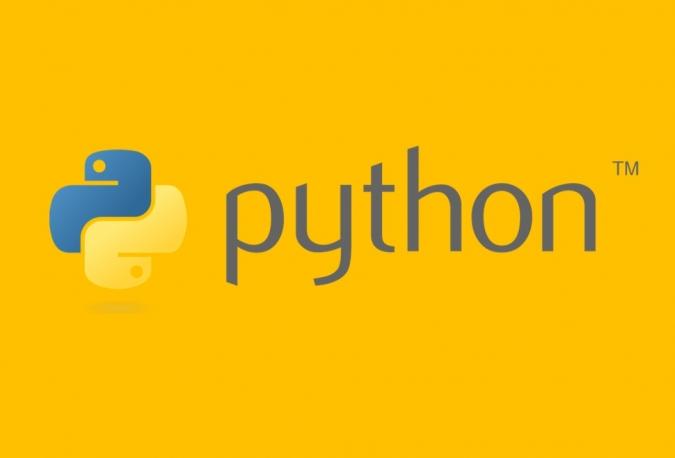 Pelatihan Pemograman Python Desktop